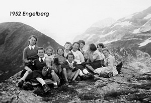 1952-BR Lager Engelberg