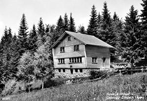 1953 BR-Lager Osteregg