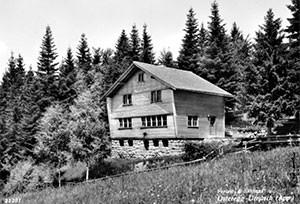 1953 JW-Lager Urnäsch