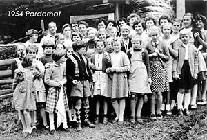 1954 BR-Pardomat