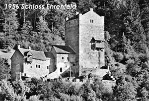 1956 JW-Lager Schloss Ehrenfels
