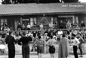 1957 JW-Lager Einsiedeln