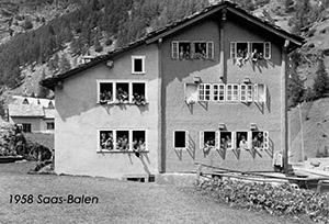 1958-BR-Lager Saas-Balen