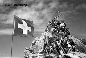 1960 BR-Lager Oberberg