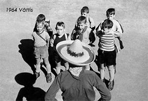 1964 JW-Lager Vättis
