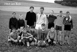 1965 JW-Lager Les Bois