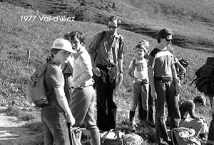 1977 Val d'Illiez